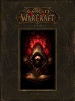 World of Warcraft Chronicle vol.1