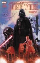 Star Wars Darth Vader By Kieron Gillen and Salvador Larroca Omnibus