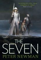 The Seven -The Vagrant Trilogy 3