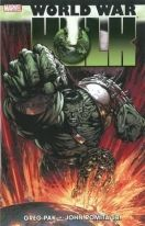 Hulk WWH - World War Hulk