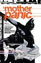 Mother Panic Vol. 1 A Work in Progress (Young Animal)