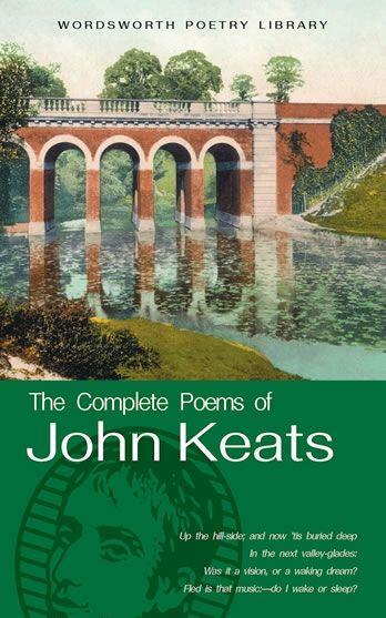 The Complete Poems of John Keats