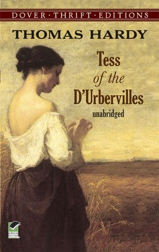 an analysis of the novel tess of durbervilles by hardy Tess of the d'urbervilles, this is a study guide for the book tess of the d'urbervilles written by thomas hardytess of the d'urbervilles: a pure woman faithfully presented, also known as tess of the d'urbervilles: a pure woman, tess of the d'urbervilles or just tess, is a novel by thomas hardy.