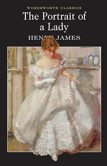 the theme of freedom in the portrait of a lady by henry james