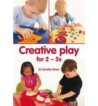Creative Play for 2-5's