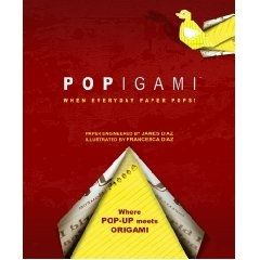 Popigami: When Everyday Paper Pops!