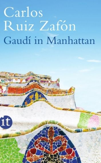 Gaudí in Manhattan