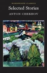 Selected Stories Chekhov