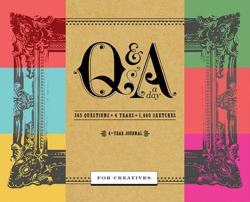 Q & A a Day for Creatives