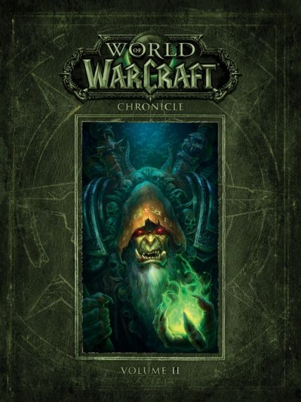 World of Warcraft Chronicle vol.2