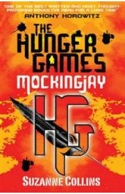 The Hunger Games 03. Mockingjay