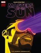 Black Eyed Peas Present Masters of the Sun The Zombie Chronicles