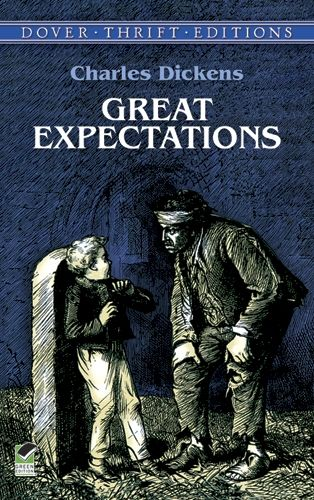 essay book great expectations