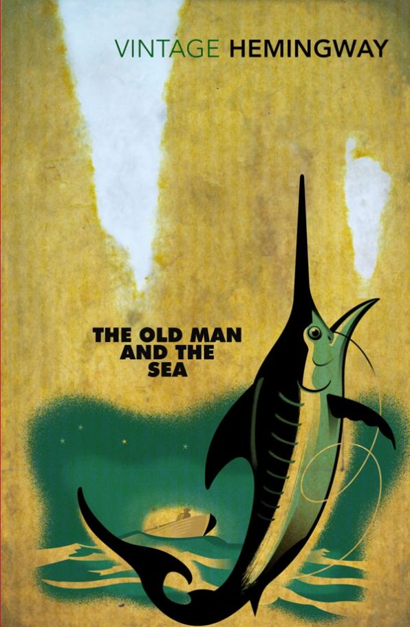 an analysis of the characters in the old man and the sea by ernest hemingway Analysis of the old man and the sea hemingway shows santiago's perseverance in the old man and the sea in here, hemingway shows how the old man is.