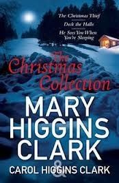 The Christmas Collection M.H. Clark