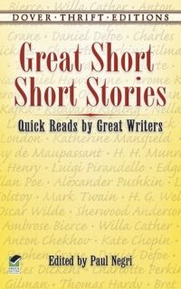 Great Short Short Stories