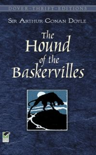 The Hound of the Baskervilles Dover