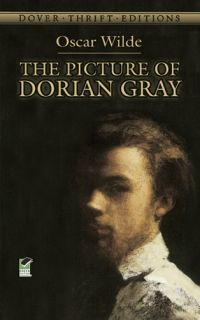 The Picture of Dorian Gray Dover