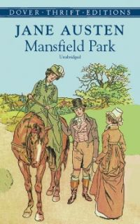 Mansfield Park Dover