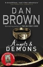 Angels & Demons + 16 pp. Inferno