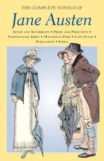 The Complete Novels of Jane Austen м.к.