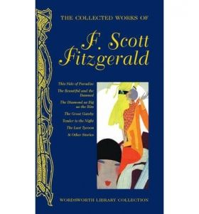 The Collected Works F.Scott Fitzgerald HB