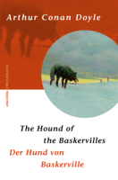 The Hound of the Baskervilles/Der Hund der Baskervilles