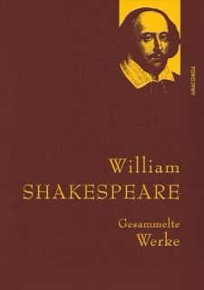 Gesammelte Werke William Shakespeare