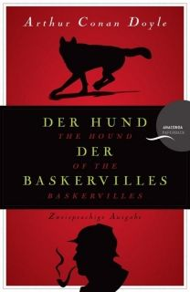Der Hund der Baskervilles/The Hound…