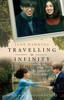 Travelling To Infinity Film Tie in