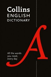 Collins English Dictionary (Seventh Edition)
