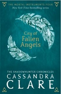 The Mortal Instruments 4: City of Fallen Angels (adult)