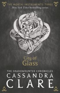 The Mortal Instruments 3: City of Glass (adult)