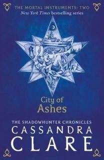 The Mortal Instruments 2: City of Ashes (adult)
