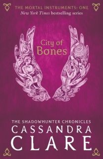 The Mortal Instruments 1: City of Bones (adult)