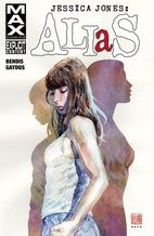 Jessica Jones: Alias Vol.1
