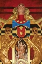 Miracleman: The Golden Age by Gaiman&Buckingham
