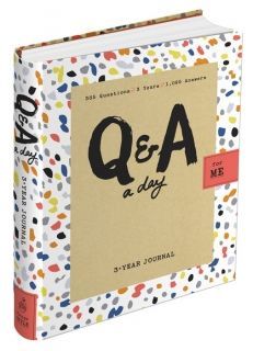Q & A a Day for Me