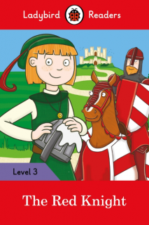 Ladybird Readers The Red Knight Level 3