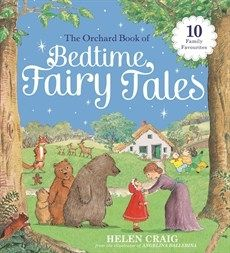 The Orchard Book of Bedtime Fairy Tales