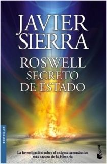 Roswell. Secreto de Estado
