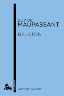 Relatos Maupassant