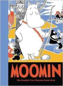 Moomin Book 7: The Complete Lars Jansson Comic Strip
