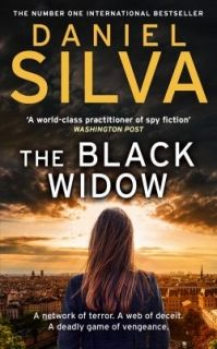 The Black Widow PB
