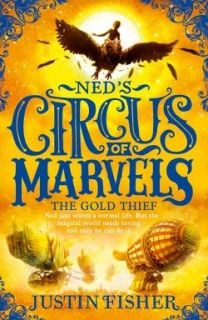 Ned`s Circus of Marvels 2 The Gold Thief