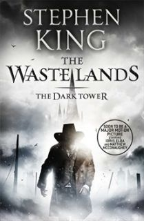 The Dark Tower III The Waste Lands