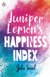 Juniper Lemon`s Happiness Index