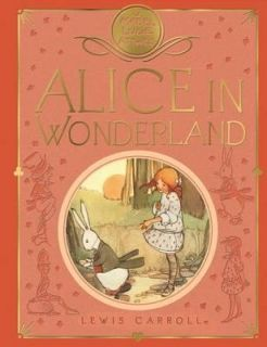 Mabel Lucie Attwell`s Alice in Wonderland