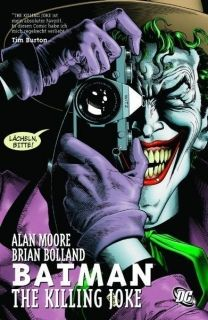 Batman The Killing Joke D