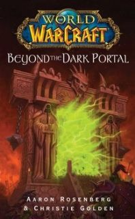 World of Warcraft Beyond the Dark Portal
